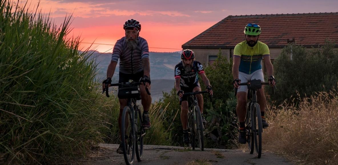 StaCazz' i Bicicletta Sicilia (style life)