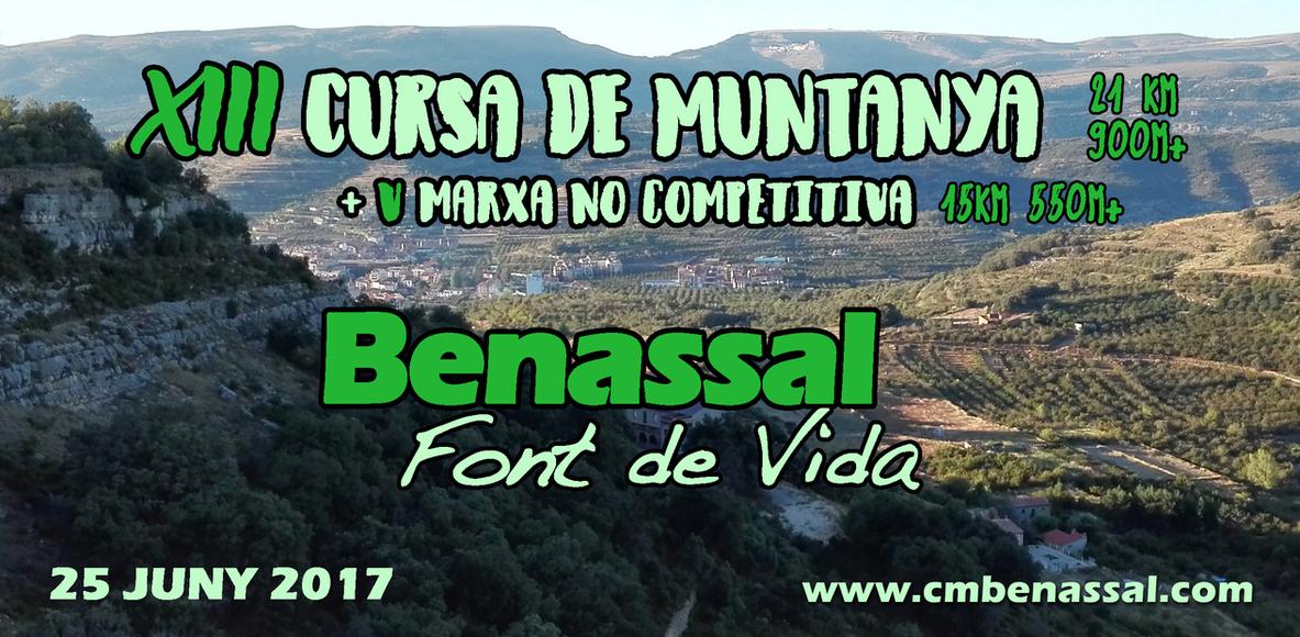 Club de Muntanya Benassal
