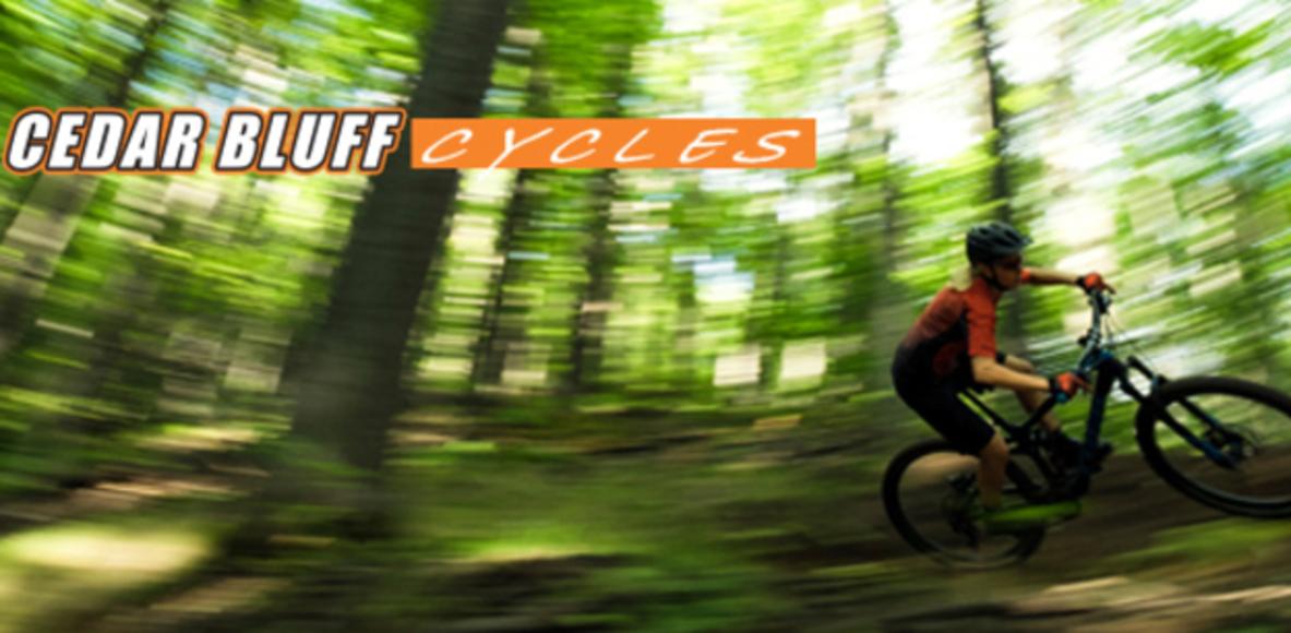 Cedar Bluff Cycles