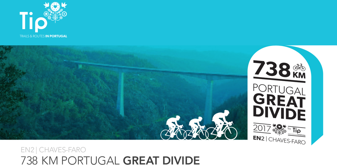 N2 - Portugal Great Divide