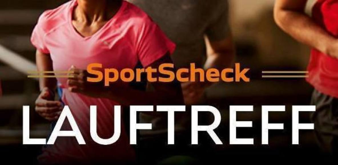 SportScheck Aachen Lauftreff