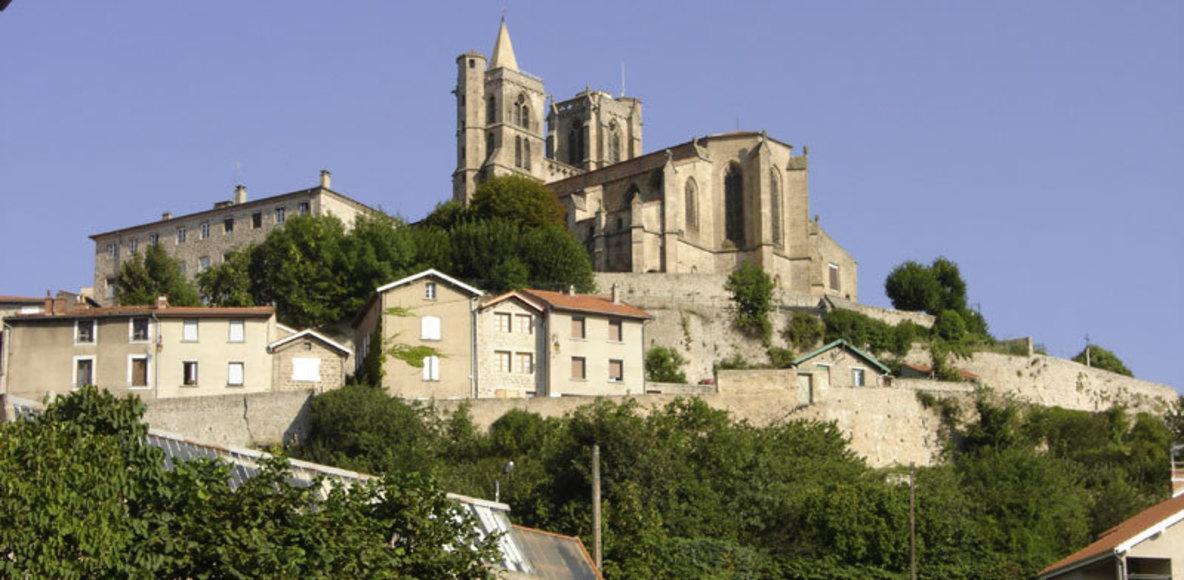 Saint Bonnet le Château