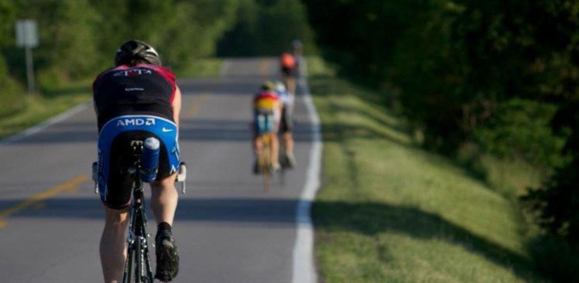 FCA Endurance Cycling - Omaha