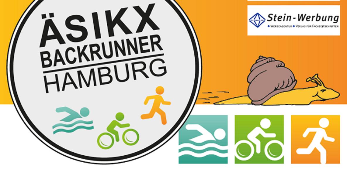 Äsikx Backrunner Training Club Hamburg