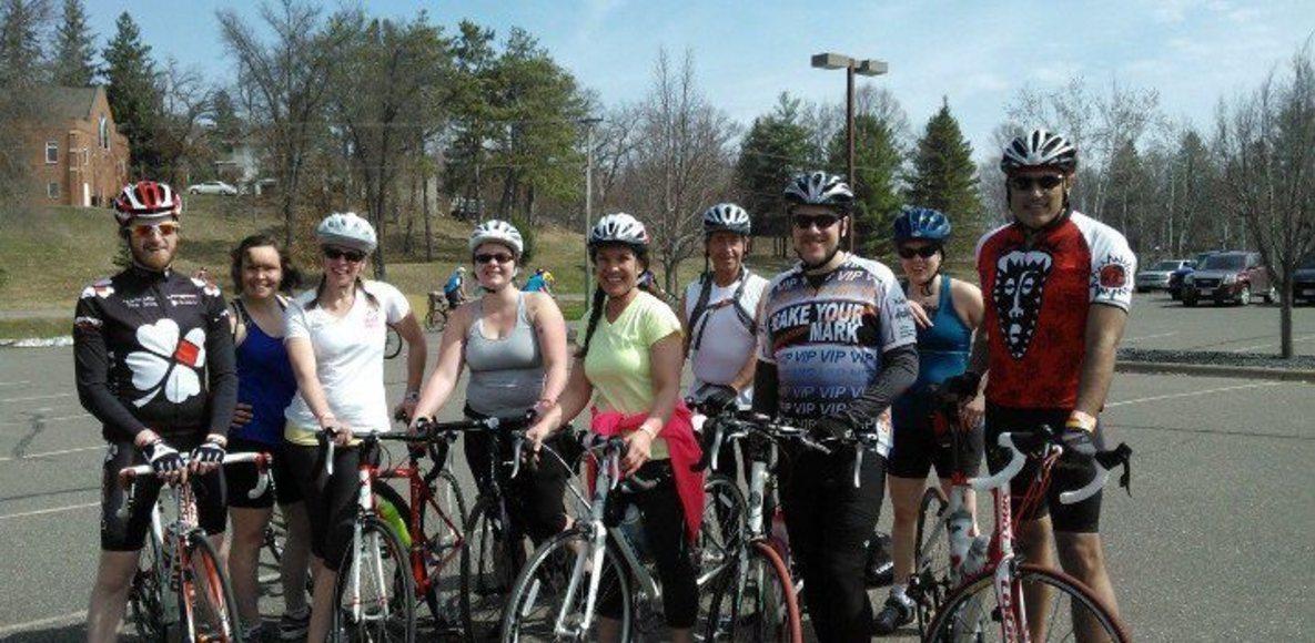 Centennial Cycle Club