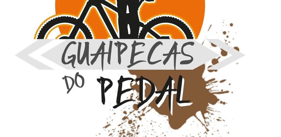 Guaipecas do Pedal