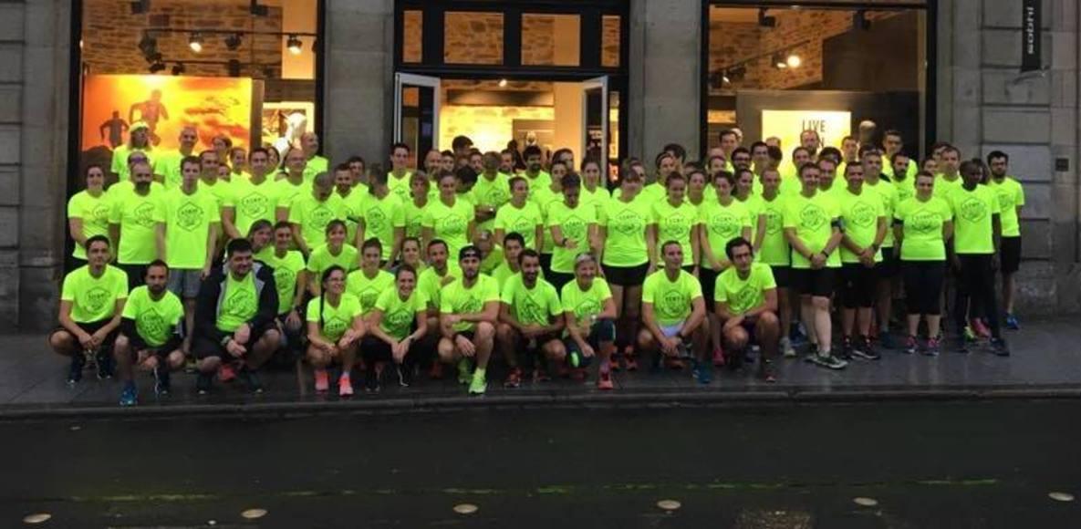 SOBHI Running Club