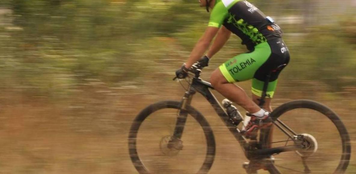 Tolemia Bike