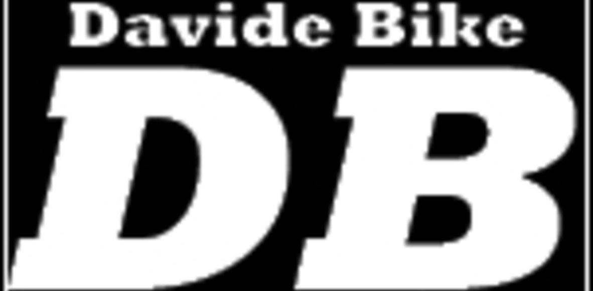 DB°Davide Bike (FULL MTB)
