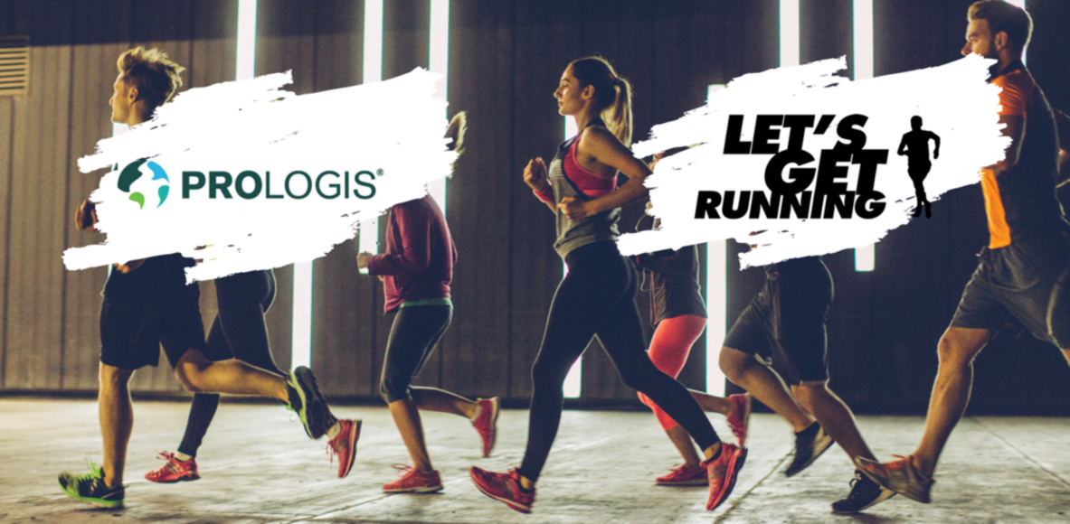 Prologis Runners