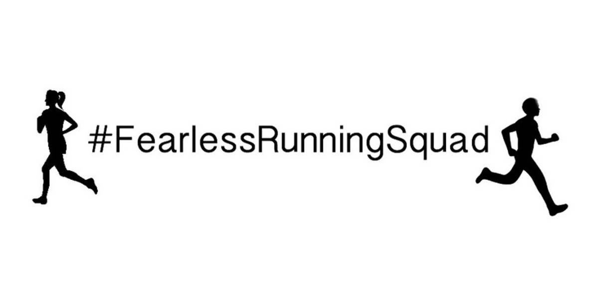 Fearless Running Squad