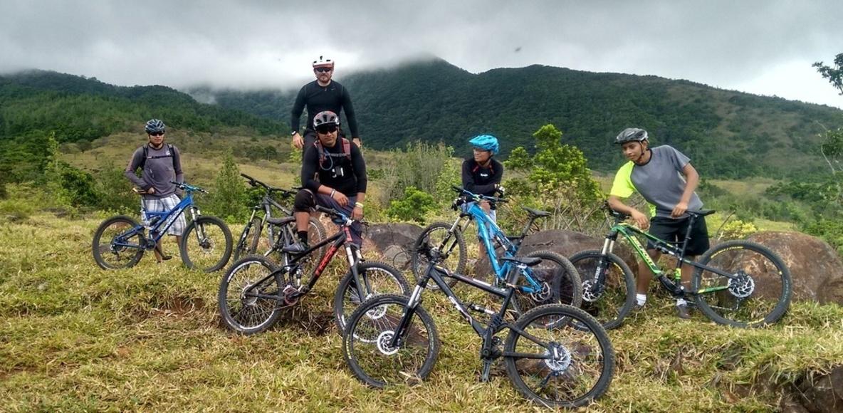 Trail Hunters