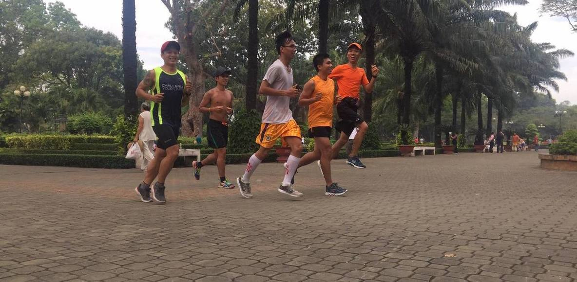 Giadinh runners