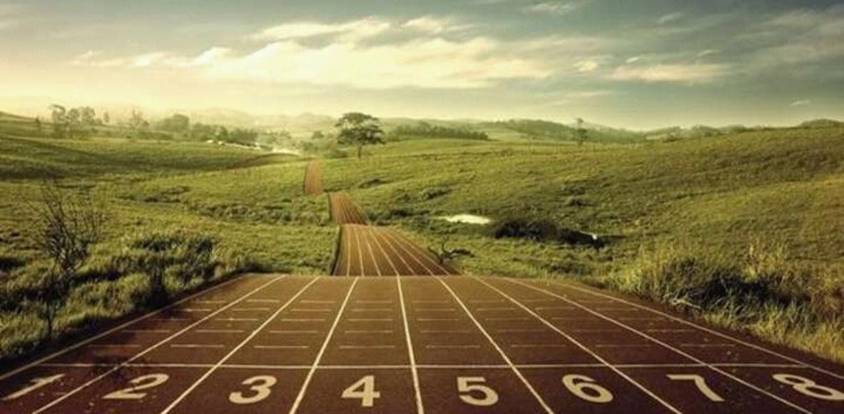 Sports Division Running Team