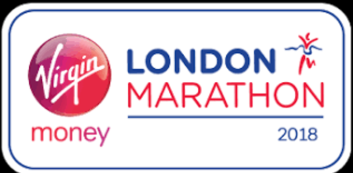 MS-UK 2018 London Marathon Runners