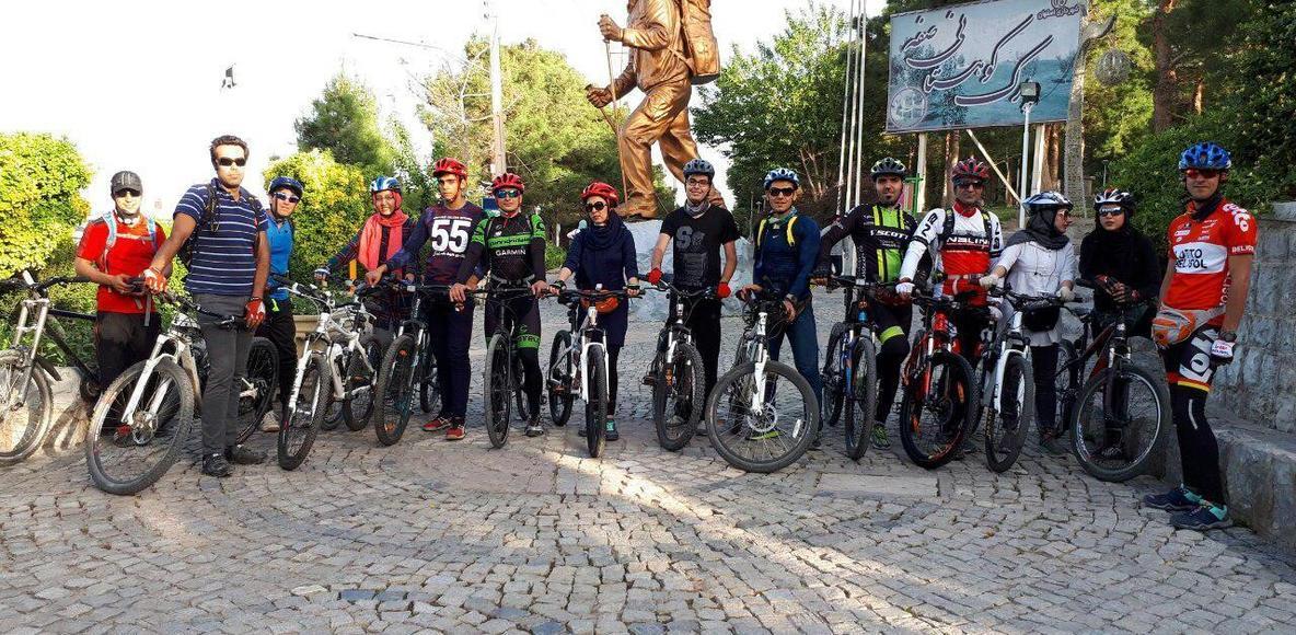 Arash Climbing Group (Cycling)