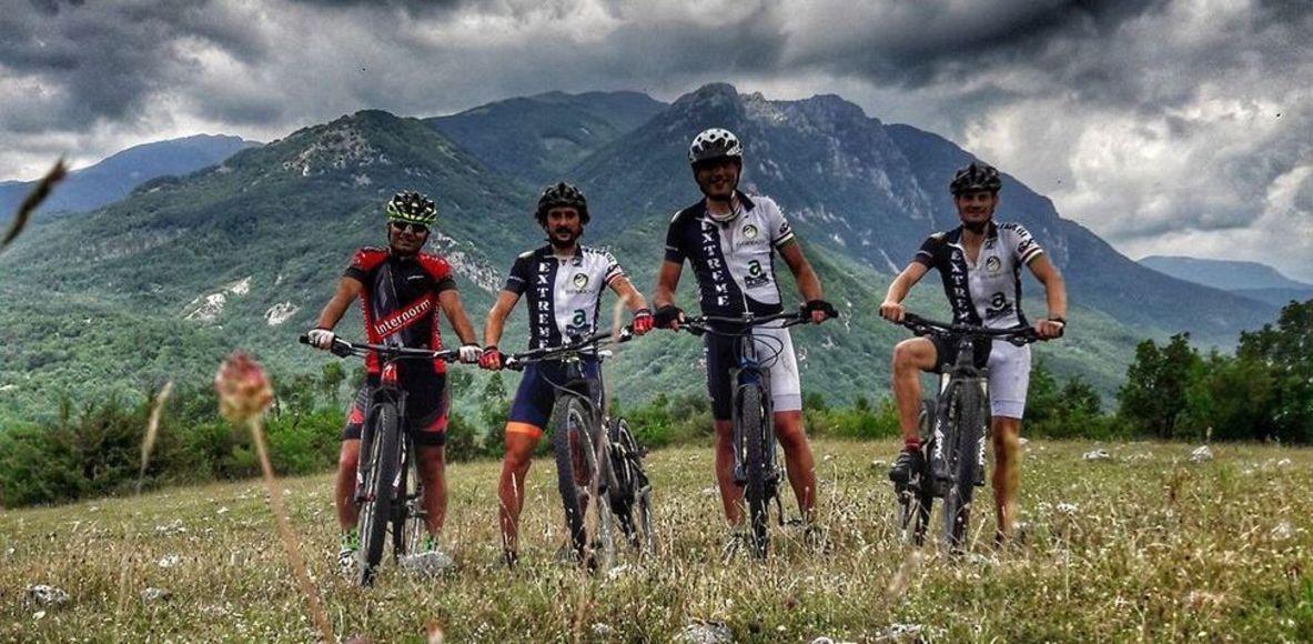 D'Orsogna Racing Team - Gli Extreme