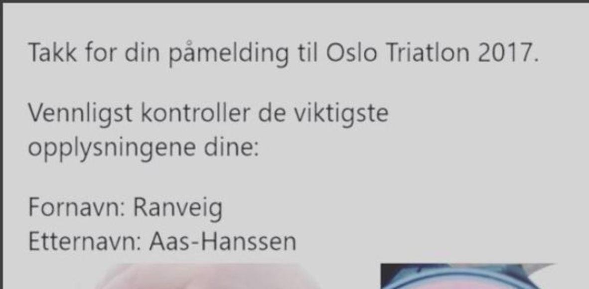 Trimtex RanveigTri Racing Team trtrt
