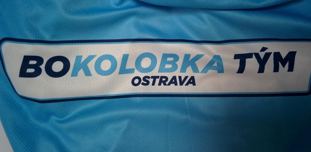 Bokolobka tým Ostrava