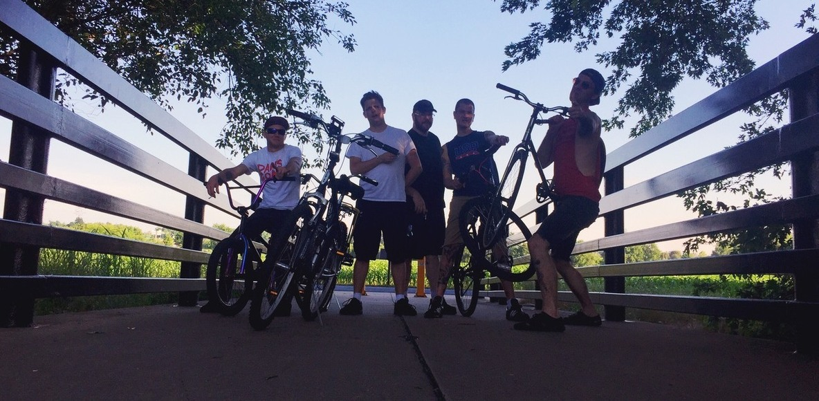 Bad Aces Bicycle Gang