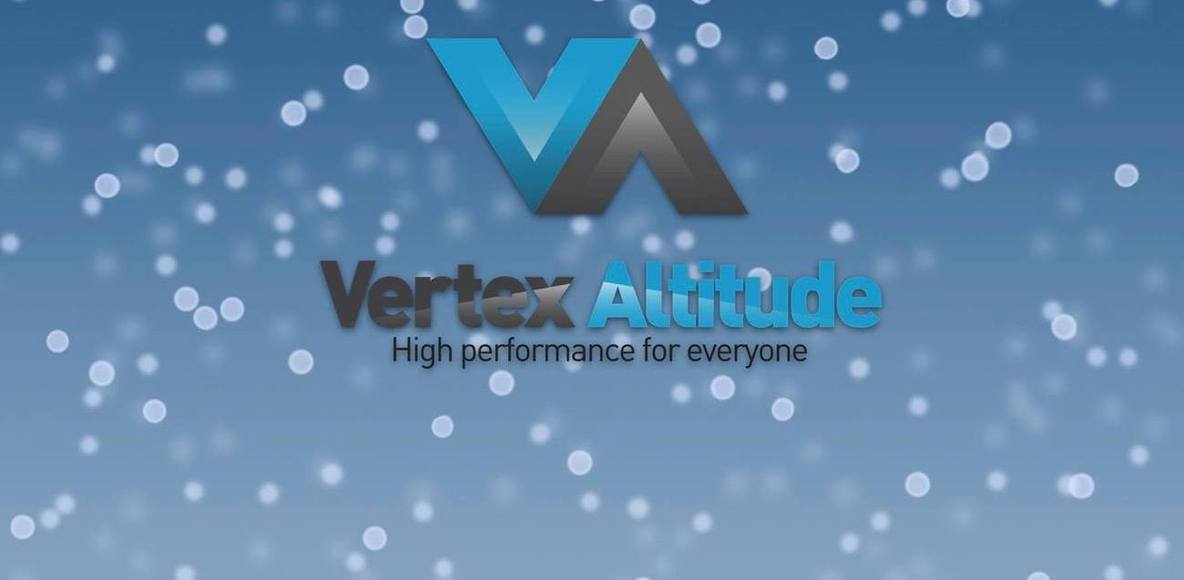 Vertex Altitude