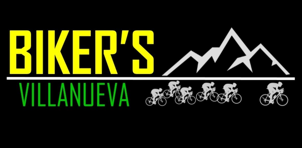 Biker's Villanueva