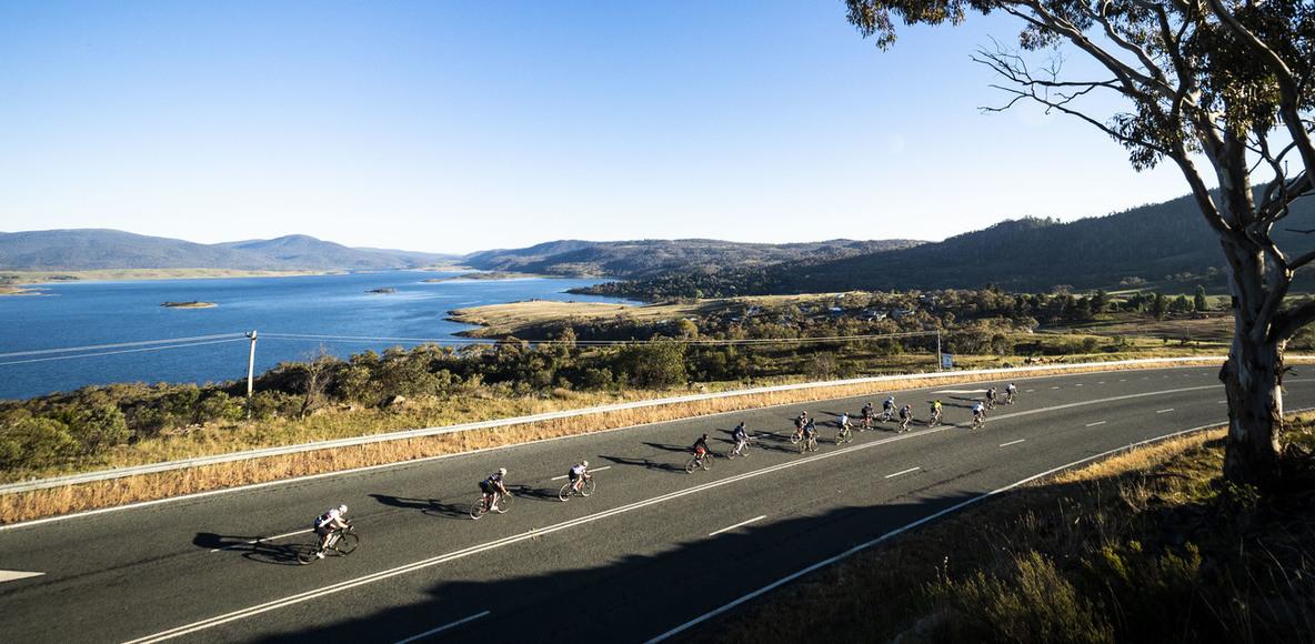 L'Etape Australia by Tour de France