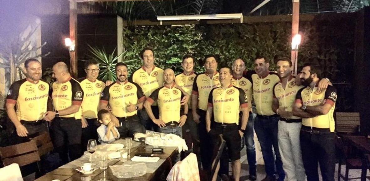Os Javalis Bike Club