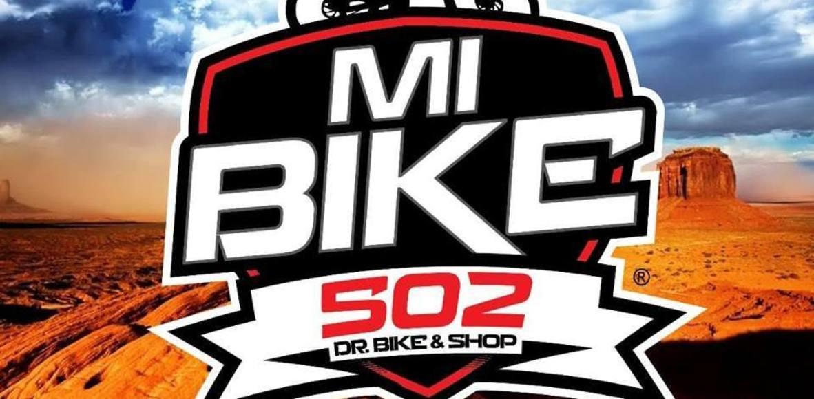 Mi Bike 502