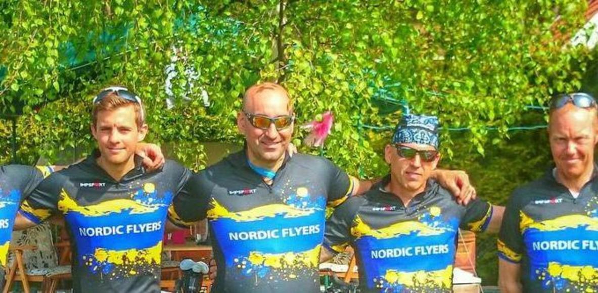 Nordic Flyers Team