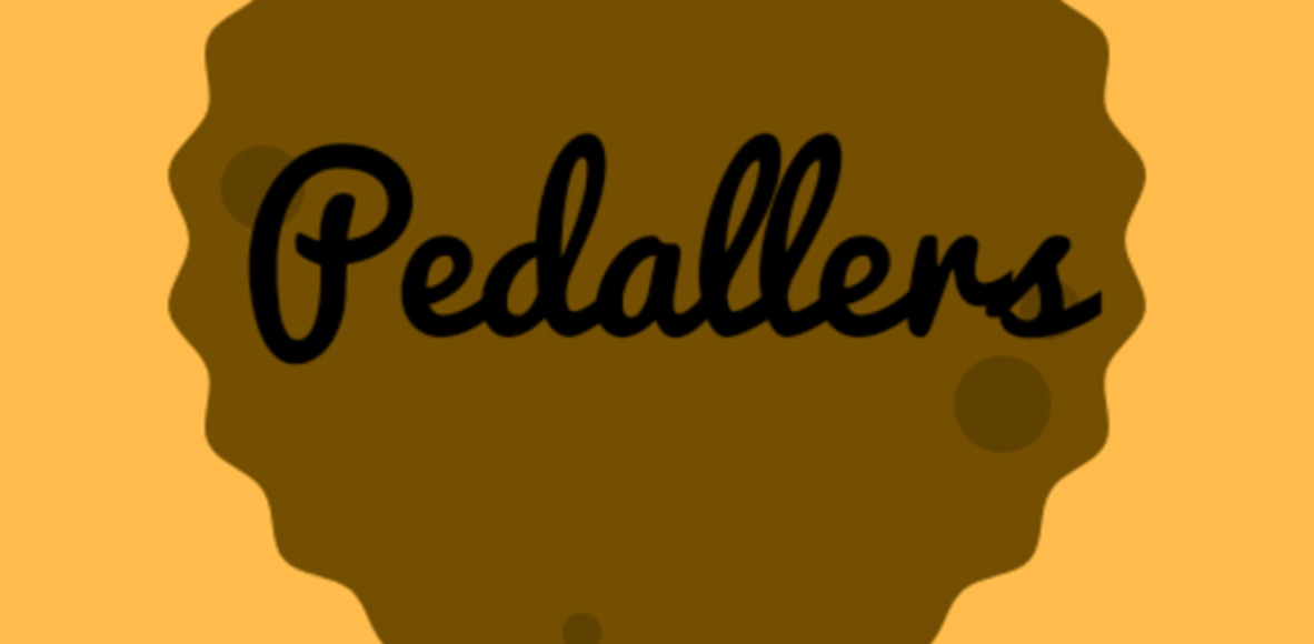 Pedallers