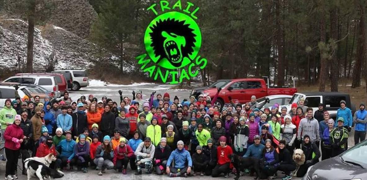 Trail Maniacs