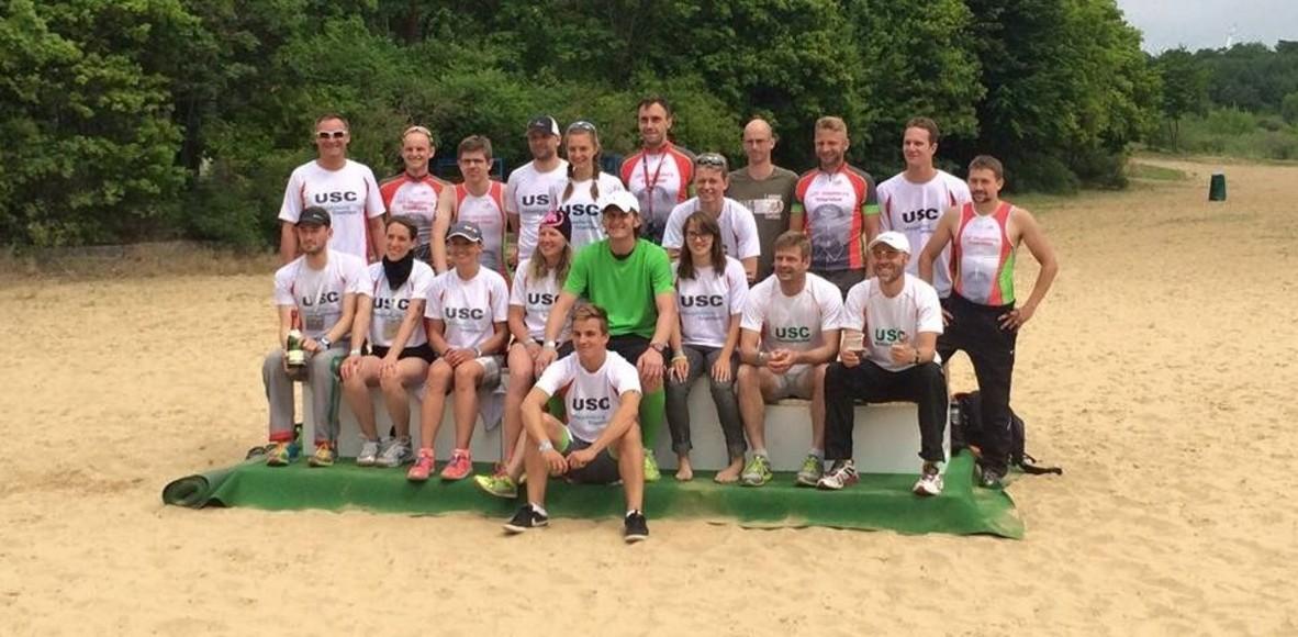 USC Magdeburg Triathlon