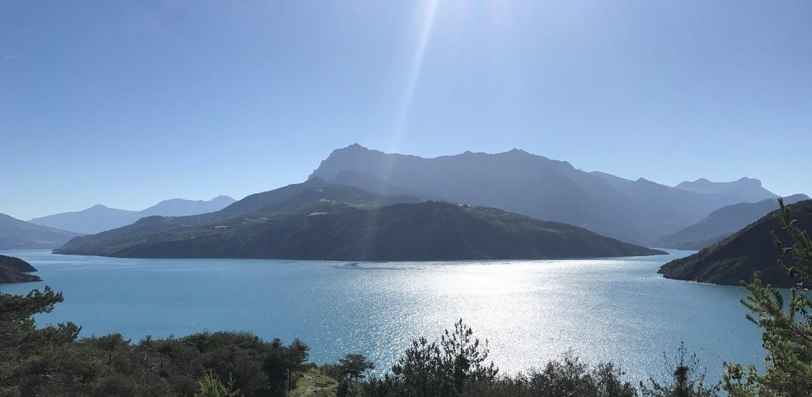 Canton de Seyne Les Alpes