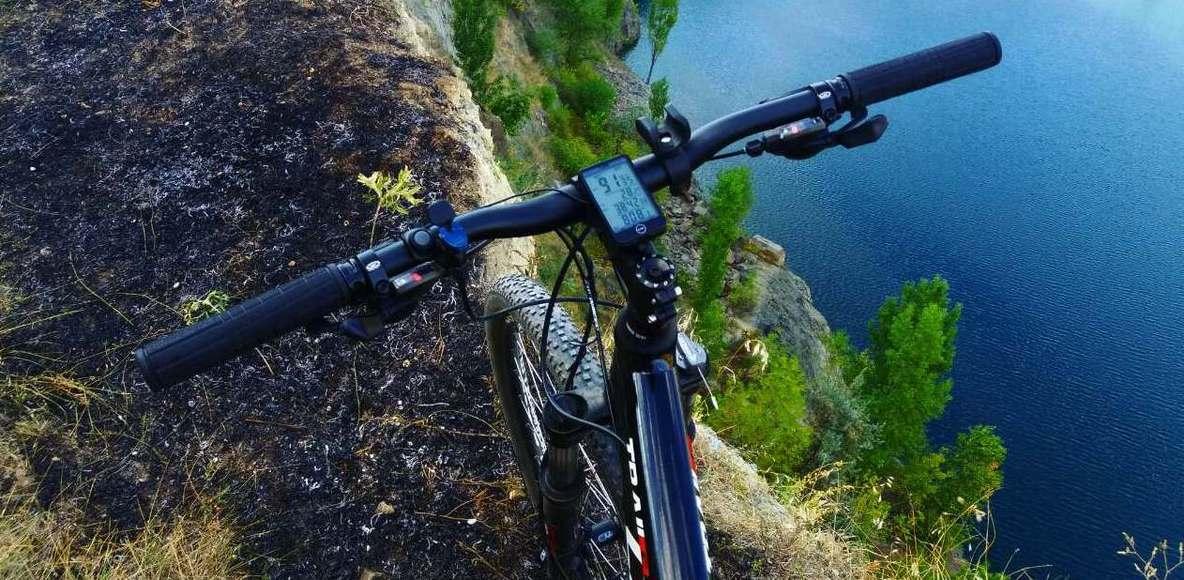 Жизнь в движении. Движение - велоспорт