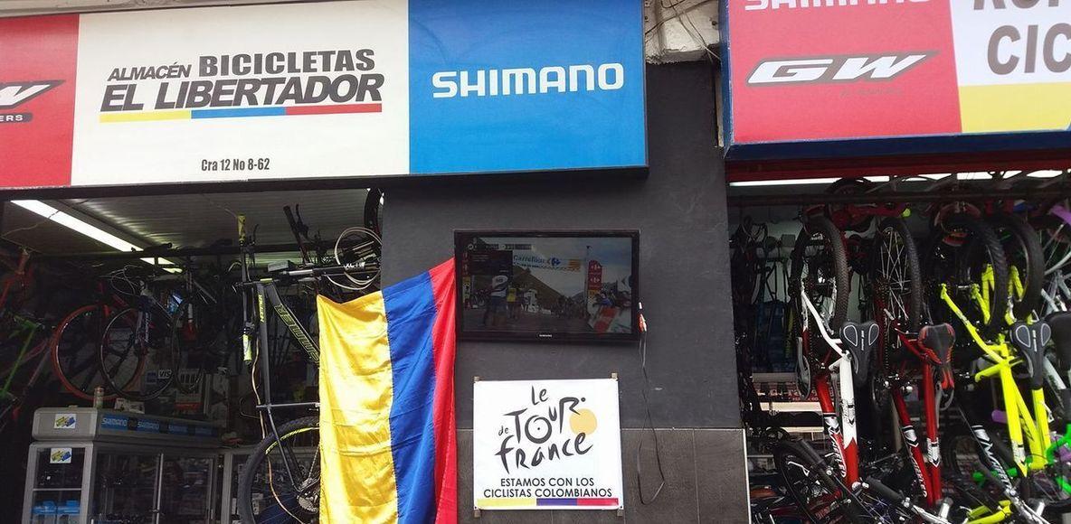 Team Bicicletas el Libertador Chia