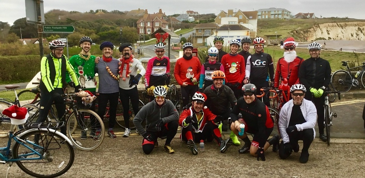 West Wight Wheelers (Club Members Only Group)