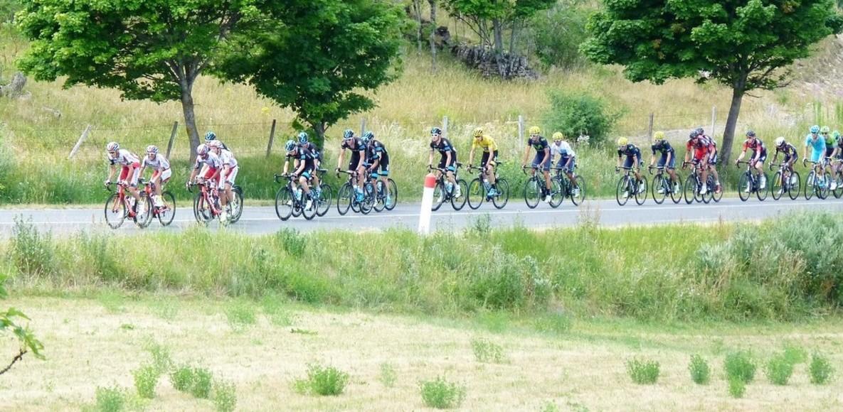 Val d'Allier Cyclisme et Vélo Sport Langonais