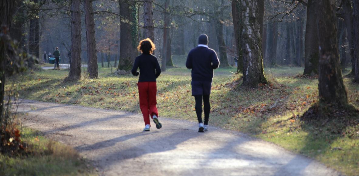 Neukirchen-Vluyner Lauf-Freunde