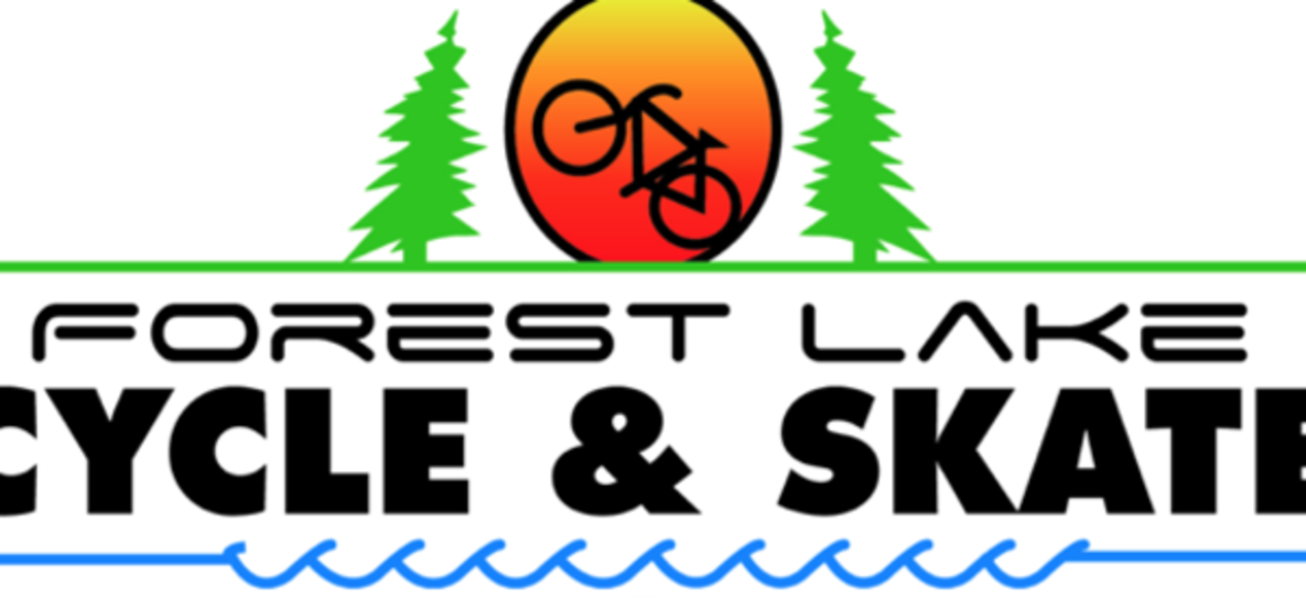 Forest Lake Cycle and Skate
