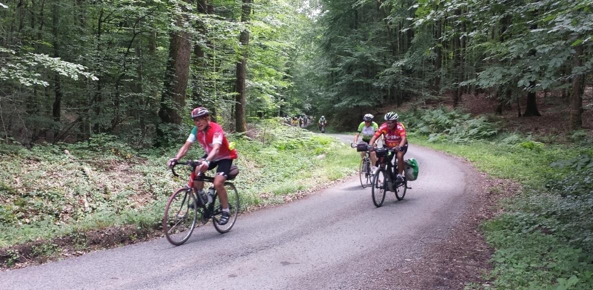 Cercle Jules Ferry Cyclotourisme et Marche