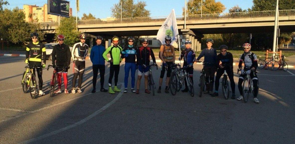 Triathlon Ufa