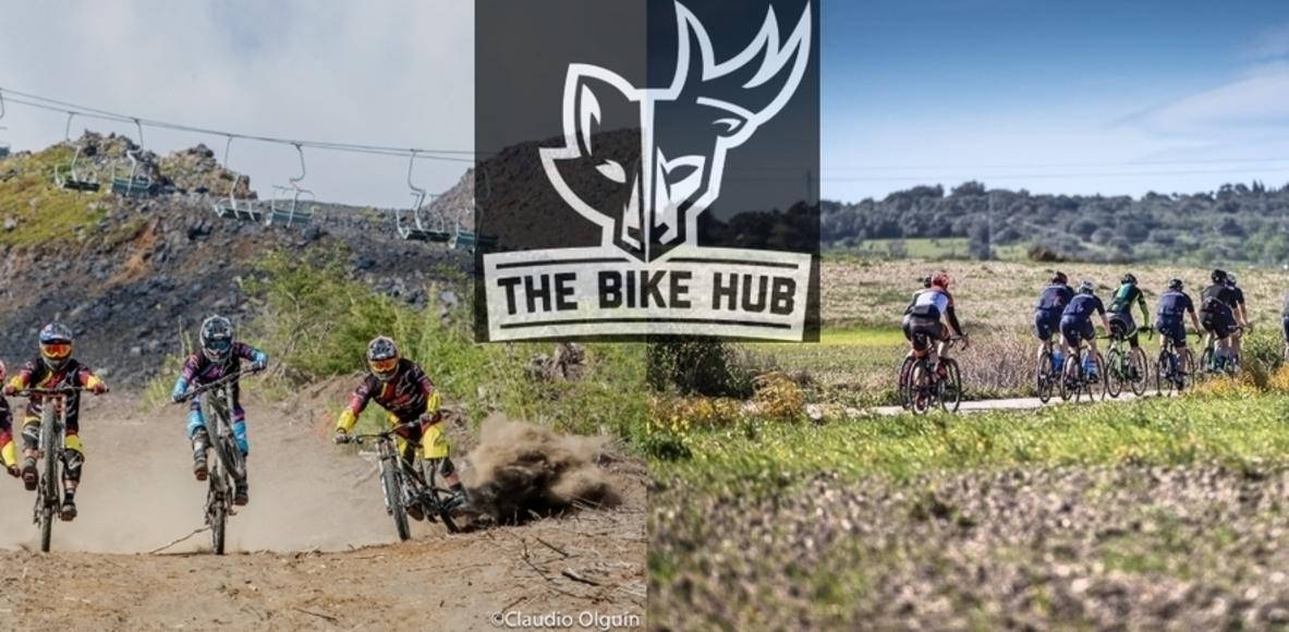 The Bike Hub Ride Club