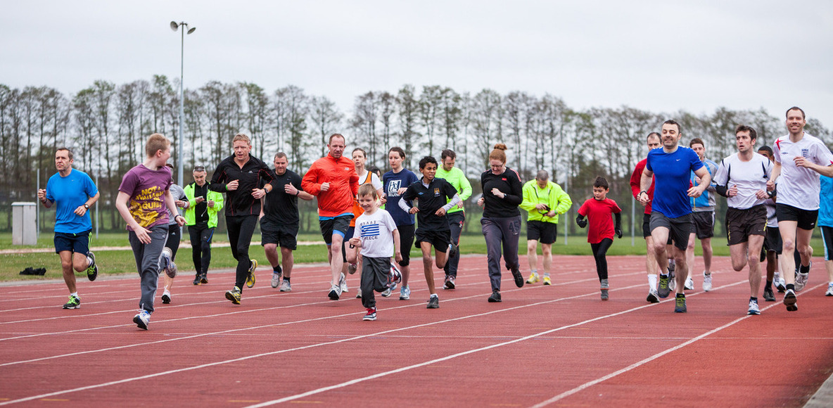 Great Run Local Wythenshawe Park