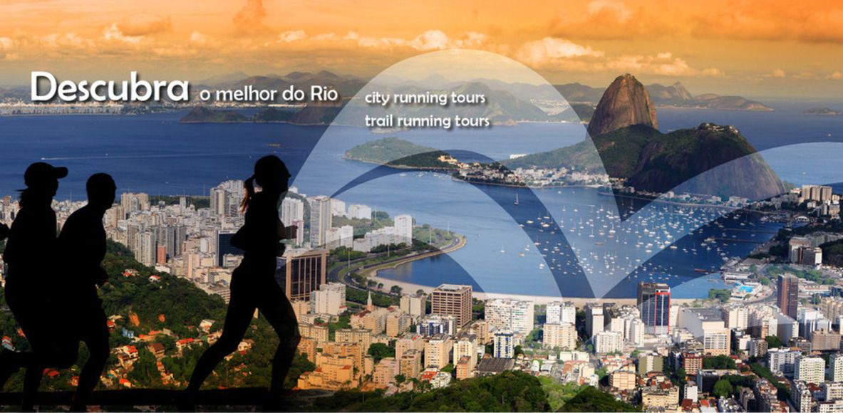 Rio Running Tour | Run  Visit Rio