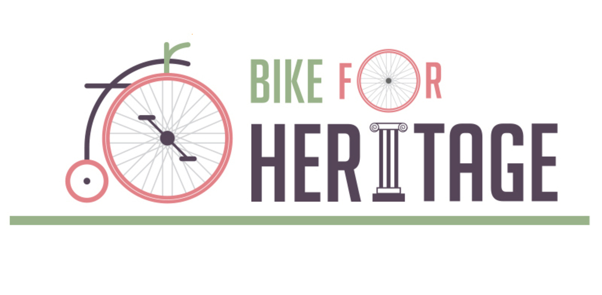 Bike for Heritage