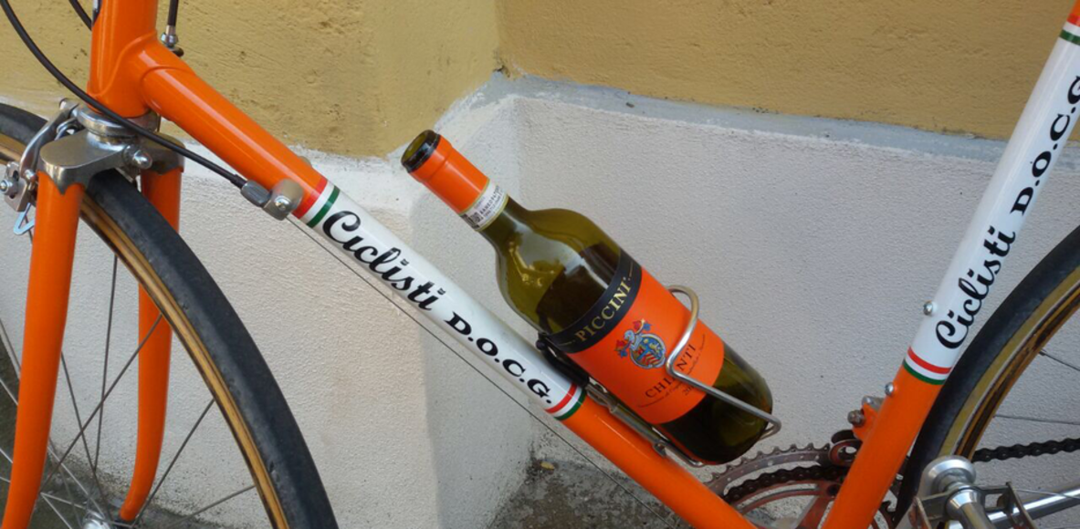 Ciclisti D.O.C.G.