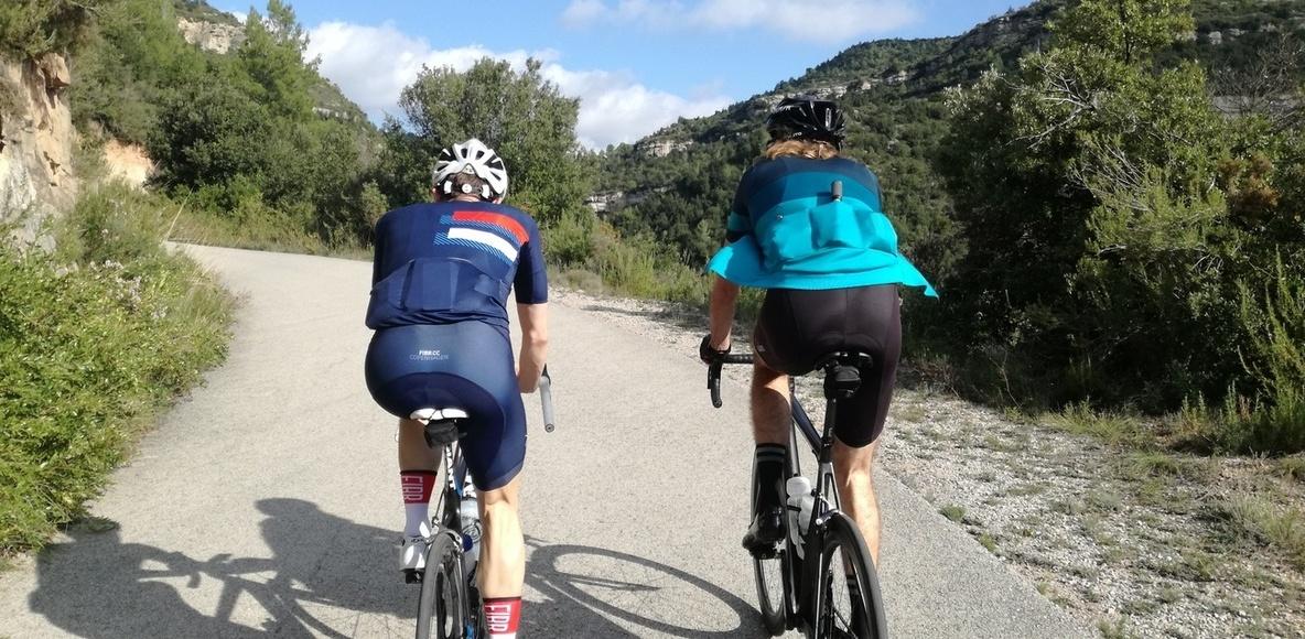 Pedal Cycling Club