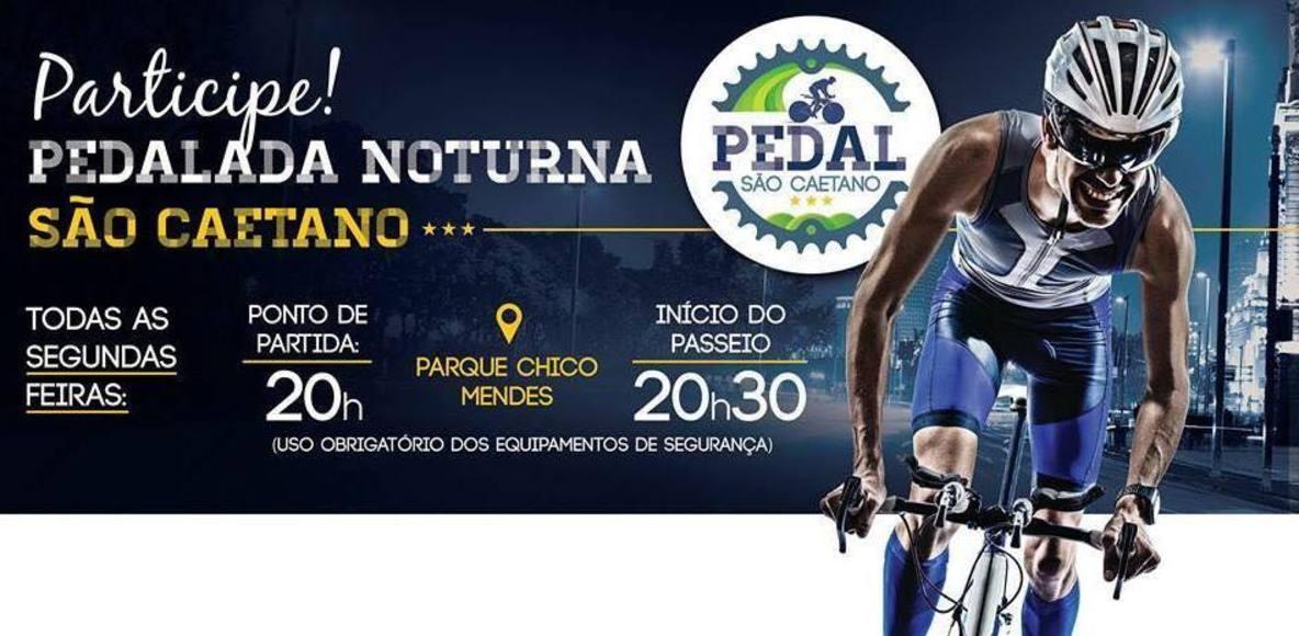 Meninas do Pedal São Caetano