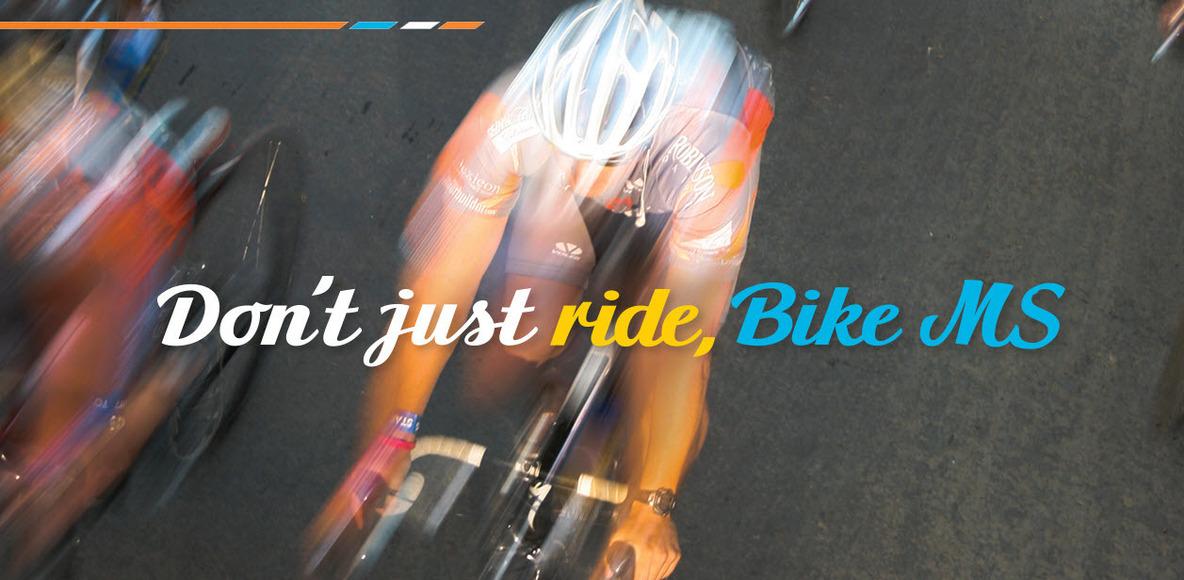 Bike MS: Atlanta Peach Ride